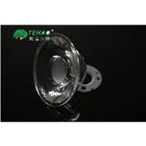 厂家直供COB透镜 69mm 15°射灯 轨道灯 透镜TH-AAB15D-6932