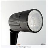 RGB铝12W LED花园灯LED地插灯