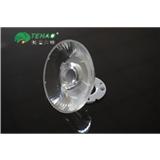 厂家直供COB透镜 67mm 15°射灯 轨道灯 透镜TH-AAB15D-6723