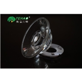 厂家直供COB透镜 61mm 15° 24°射灯 轨道灯 透镜TH-AAB15D-6123