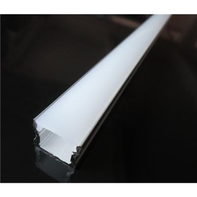 唐光塑料制品 室内酒店家居装饰线型材铝型材灯罩
