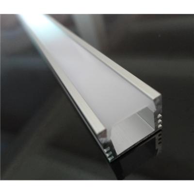 LED线型灯橱柜灯柜灯铝槽灯罩