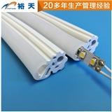 3528防水硅胶套管 灯条套管生产厂家