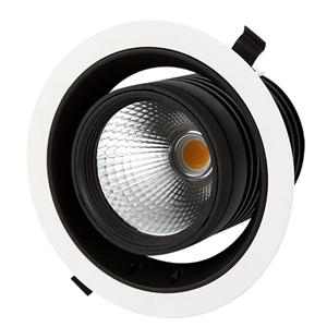 嘉成 嵌入式筒灯 COBEE-R
