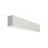 阿柳照明 DS4880办公照明 LED线型灯 铝材吊线灯 无缝拼接线形灯 副本