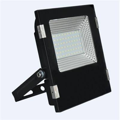 供应LED泛光灯 smd贴片投光灯 cob 聚光灯过SAA PSE CE GS 10W-400W