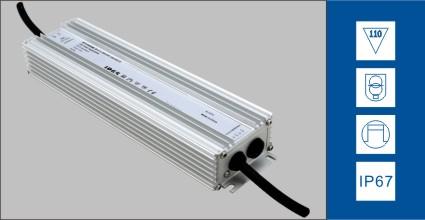 恒功率可调电流驱动电源