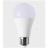 LED球泡 ETL CETL CE ROHS认证 12W E26 塑包铝 高效环保节能灯泡
