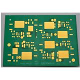 大功率电源模组板