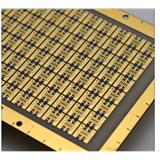 氮化铝 LED封装载板