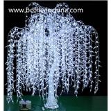 博景LED树灯,LED柳树灯,专业生产厂家