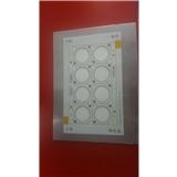 热电分离铜价基板,侧发光铝基板,双面铝基板