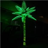 博景LED树灯,LED椰树灯,专业生产厂家