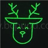 图案光栅片-圣诞节系列