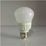 LED塑放铝外壳C60