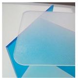 PMMA免丝印导光板