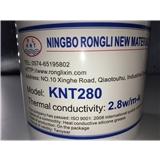 快耐特导热硅脂 KNT-280