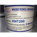 快耐特导热硅脂 KNT-200