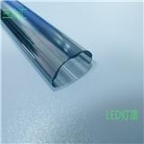 LED灯管组件、灯饰塑料配件
