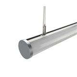 圆形线条灯 条灯 线性灯条,线型灯 22W 44W 方形硬灯条 吊灯 美观大方