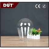 创意款 CE认证 创意槐花罩 无水口亚克力户外灯罩