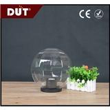 中山灯饰 亚克力透明球罩 户外照明灯具专用 壁灯围墙灯路灯灯罩