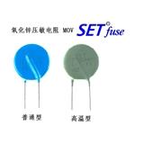 压敏电阻 MOV - LED 驱动 过压保护