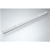 阿柳照明 珠宝柜台灯 线型壁灯 硬灯条 无缝拼接线形灯 线条灯 LED照明 线形灯 XD1713