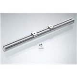 阿柳照明 珠宝柜台灯 线型壁灯 硬灯条 无缝拼接线形灯 线条灯 LED照明 线形灯 XD1822