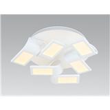 现代简约LED卧室 客厅 餐厅 吸顶灯艺术创意灯饰