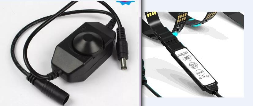 求购led低压单色调光器