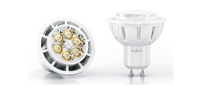 宝山 SL-1 LED 射灯