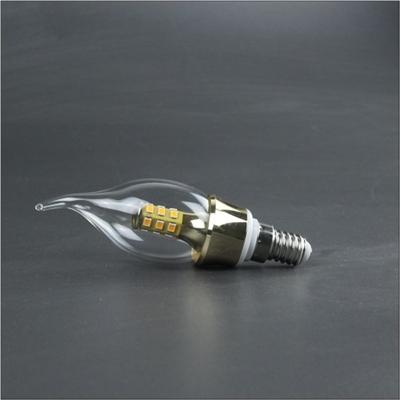 LED蜡烛灯 NS-B35-E4B