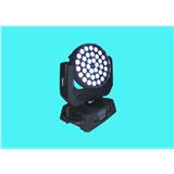 36颗调焦LED摇头灯