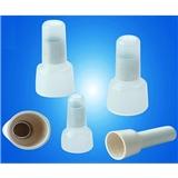 厂家直销PA66压线帽 闭端子 接线帽 CE1/CE2/CE5/CE8 环保阻燃 铝管铜管可选