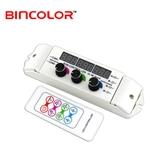 缤彩led控制器,多功能RGB控制器,灯光控制器,LED控制器
