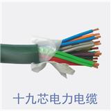 13/19芯电缆线