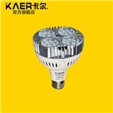 卡尔灯饰LED节能家用光源服装商场珠宝E27螺口灯泡单灯KA34WP LED