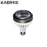 卡尔照明LED节能家用光源服装商场珠宝E27螺口灯泡单灯KA36WP COB