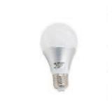 银辉系列车铝球泡灯