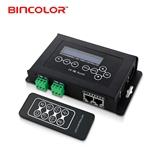 珠海缤彩DMX512控制器, dmx512 控制器 遥控控制DMX控制器 BC-100 可DIY编程