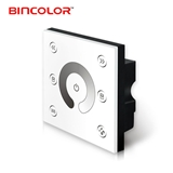 P1 led触摸面板控制器控制器 PWM触摸面板单色调光控制器