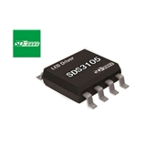 SDS3105 LED灯丝灯 小射灯,筒灯,AC COB 高压线性恒流驱动IC