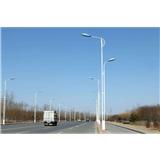 供应全国5.5米变径路灯杆 现货发售
