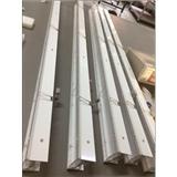 办公照明嵌入式led线条灯1.5米40W/32W/26W 安装便捷 五年质保节能省电