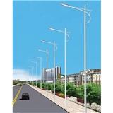 河北铝合金锥形灯杆生产厂家?批发?供应品质锥形路灯杆