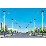 供应照明路灯杆 各种型号锥形路灯杆