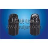 E14-D02 电木 锁线式 光身 灯头 灯座