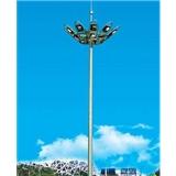 供应高杆灯 15米以上全钢结构高杆灯