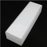 钢化玻璃制白色粘接壁灯灯罩